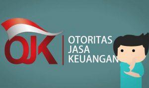 OJK temukan iklan perusahaan jasa keuangan yang melanggar aturan. Foto: Lintasnusanews.com/Dok.OJK