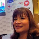 Wakil Ketua Kadin Indonesia Bidang Hubungan Internasional Shinta Kamdani berharap tim pemulihan ekonomi nasional berkoordinasi bersama. Foto: Pasardana