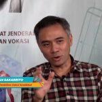 Dirjen Pendidikan Vokasi, Wikan Sakarinto. Foto: Lintasnusanews.com/Istimewa