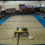 Proses Rehabilitasi warga Binaan Lapas Tabanan Bali. Foto: Lintasnusanews.com/Widodo