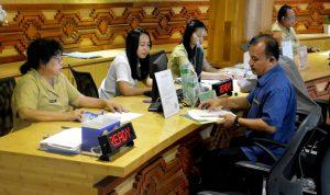 Mall Pelayanan Publik Kota Denpasar Bali ditutup selama 3 hari dalam rangka cuti bersama hari raya Maulid Nabi Muhammad. Foto: Lintasnusanews.com/Ist
