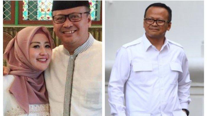 Istri Edhy Prabowo Iis Rosita Dewi turut ditangkap KPK bersama suaminya. Foto: Instagram