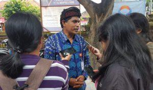 Kepala Ombudsman Bali, Umar Ibnu Alkhatab ingatkan ASN harus netral dalam Pilkada. Foto: Dok Lintasnusanews.com