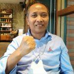 Ketua DPD Partai Demokrat Bali jagokan AHY pada Pilpres 2024 mendatang. Foto: Lintasnusanews.com/Agung Widodo