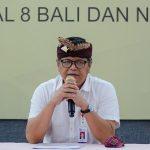 Kepala OJK Regional 8 Bali dan Nusa Tenggara Giri Tribroto janji tindak tegas perusahaan finance yang melanggar aturan. Foto: Ist