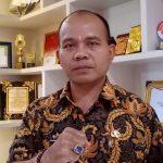 Sekretaris Satgas Covid19 Bali, I Made Rentin. Foto: Dok. LIntasnusanews.com