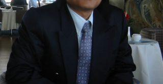 Ahli Toksikologi Forensik Universitas Udayana, Profesor I Made Agus Gelgel Wirasuta yang meracik ramuan Arak Bali sembuhkan pasien positif Corona. Foto: Lintasnusanews.com/Dok Farmasi Unud