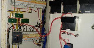 (Ilustrasi Listrik) PLN memberikan gratis listrik pada bulan Agustus sebagai stimulus pandemi Corona. Foto: Lintasnusanews.com/Boy Edlon